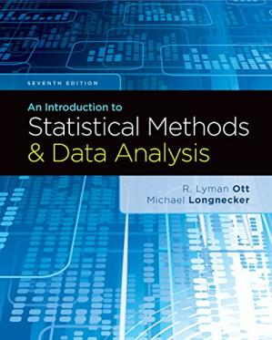 Copertina An Introduction to Statistical Methods and Data Analysis