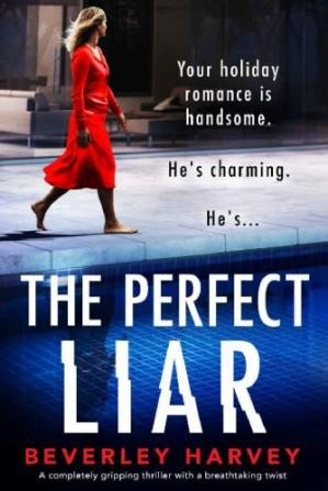 Book cover The Perfect Liar