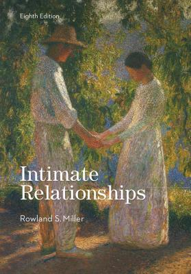Book cover Intimate Relationships