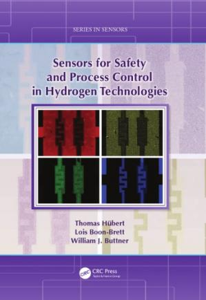 书籍封面 Sensors for safety and process control in hydrogen technologies