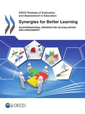 Copertina Synergies for better learning : an international perspective on evaluation and assessment