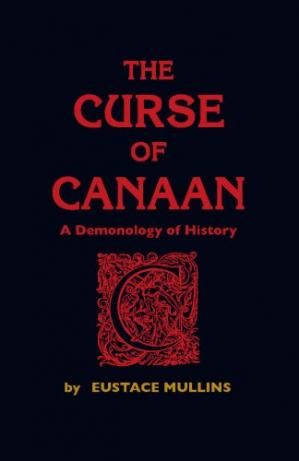 Book cover The Curse of Canaan