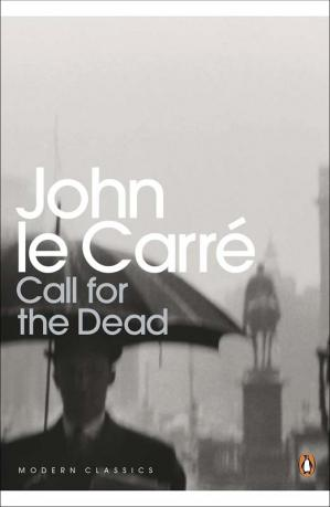 Book cover Call for the Dead