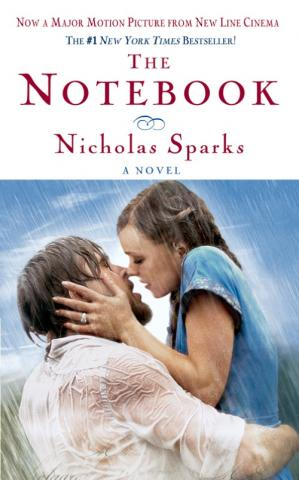 表紙 The Notebook