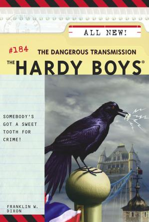 Book cover The Dangerous Transmission