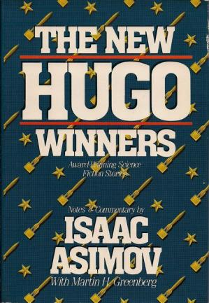 Copertina The New Hugo Winners: Award Winning Science Fiction Stories