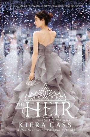 Book cover The Heir