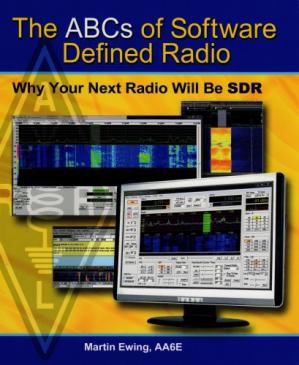 Book cover Arrl's abcs of sdr : Why your next radio will be software defined.