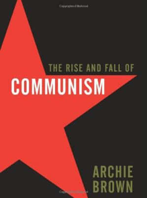 Book cover The Rise and Fall of Communism
