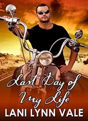 Book cover Last Day of My Life