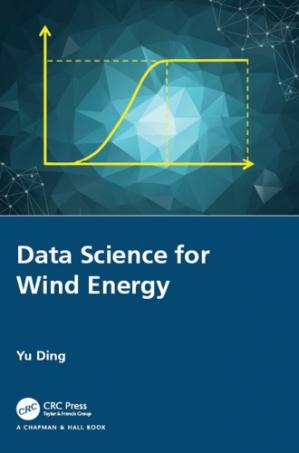 Book cover Data Science For Wind Energy