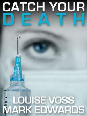 Book cover Catch Your Death