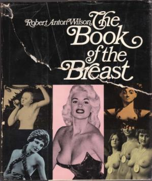Buchdeckel The Book Of The Breast