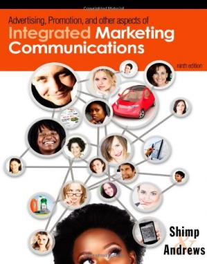 Copertina Advertising Promotion and Other Aspects of Integrated Marketing Communications