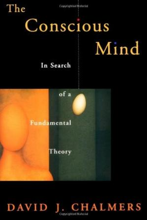 书籍封面 The conscious mind: in search of a fundamental theory