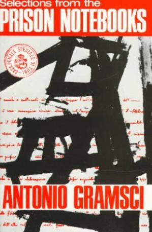 Book cover Selections from the Prison Notebooks