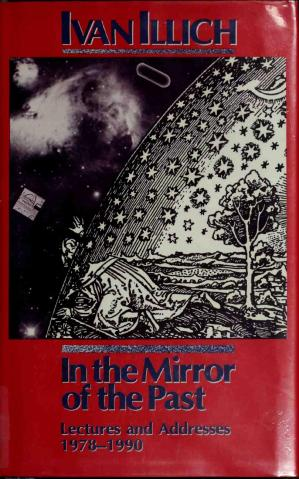 Book cover In the mirror of the past : lectures and addresses, 1978-1990