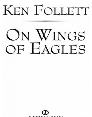 Book cover On Wings of Eagles