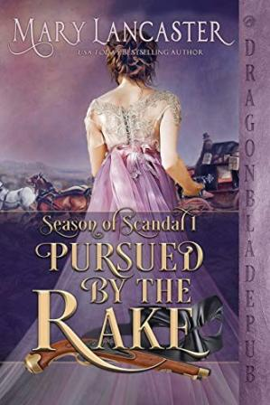 Book cover Pursued by the Rake