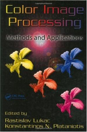 Book cover Color Image Processing: Methods and Applications