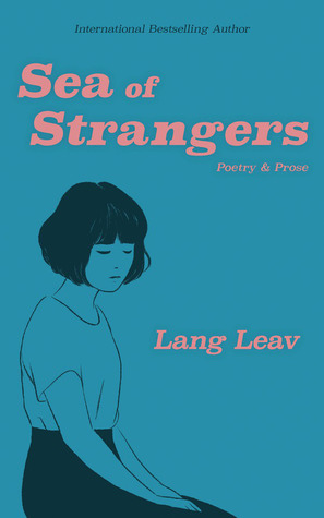 A capa do livro Sea of Strangers