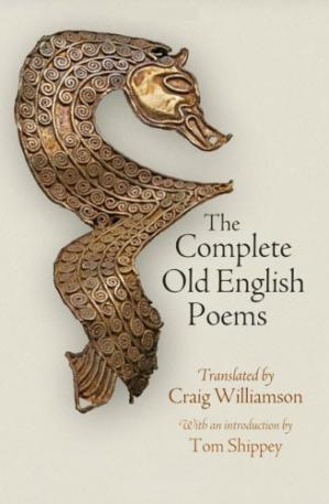 Book cover The Complete Old English Poems