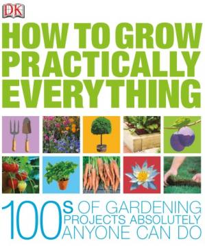 Book cover How to Grow Practically Everything