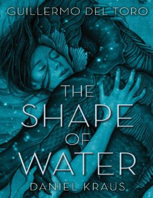 Book cover The Shape of Water