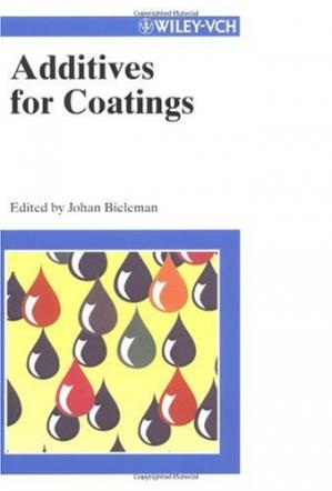 Book cover Additives for Coatings