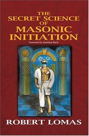 Buchdeckel The Secret Science of Masonic Initiation