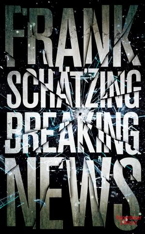 Book cover Breaking News