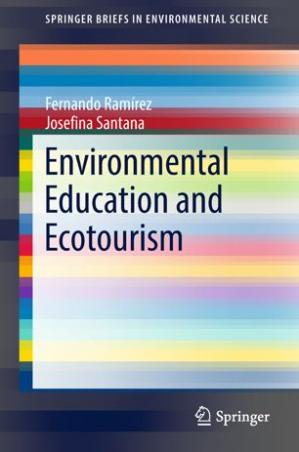 Book cover Environmental Education and Ecotourism