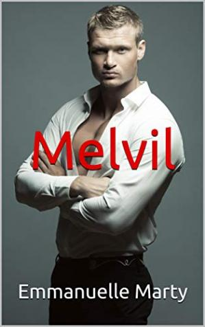 Book cover Melvil - Episode 1