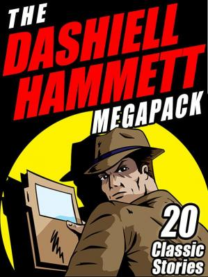 Copertina The Dashiell Hammett Megapack