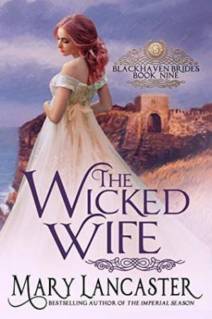 Book cover The Wicked Wife