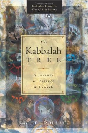 Book cover The Kabbalah Tree: A Journey of Balance & Growth: A Journey of Balance and Growth