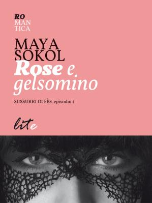 Book cover Rose e gelsomino