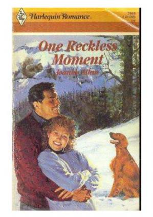 Copertina One Reckless Moment