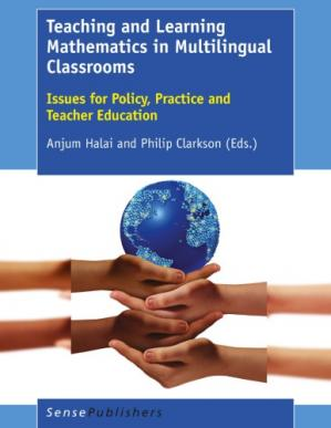 Book cover Teaching and Learning Mathematics in Multilingual Classrooms
