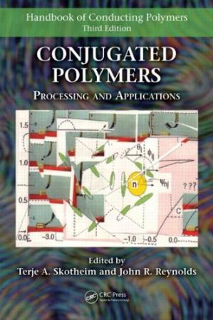 Book cover Conjugated Polymers: Processing and Applications