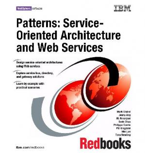 Buchdeckel Patterns: Service Oriented Architecture And Web Services