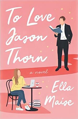 Book cover To Love Jason Thorn