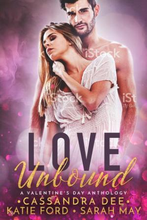 Book cover Love Unbound