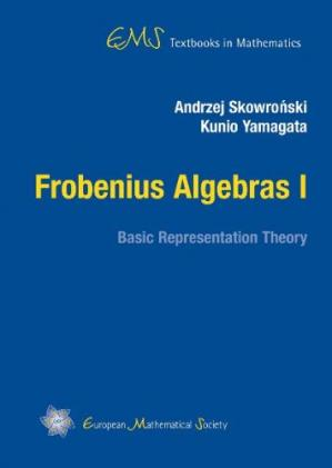 Copertina Frobenius Algebras I: Basic Representation Theory