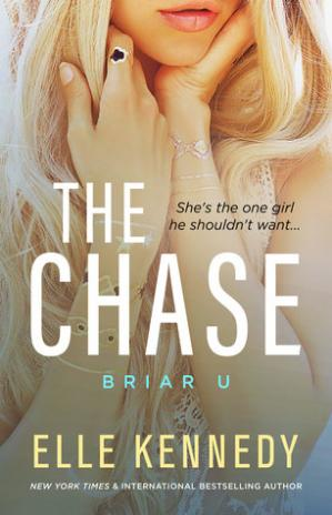 Book cover The Chase