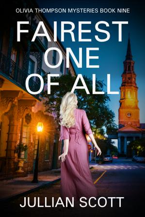 Book cover Fairest One of All