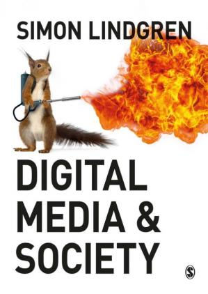 Book cover Digital Media and Society