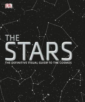 Book cover The Stars: The Definitive Visual Guide to the Cosmos