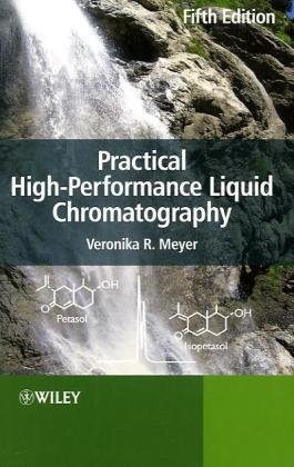 غلاف الكتاب Practical High-Performance Liquid Chromatography, Fifth Edition