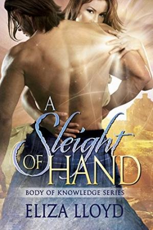 Book cover A Sleight of Hand